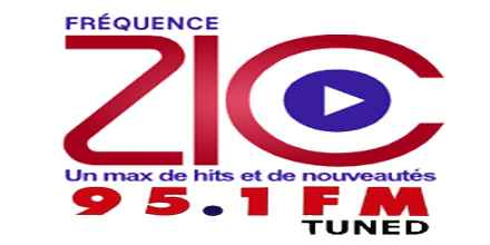 Frequence Zic 95.1 radio station