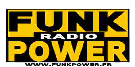 Funk Power Radio radio station