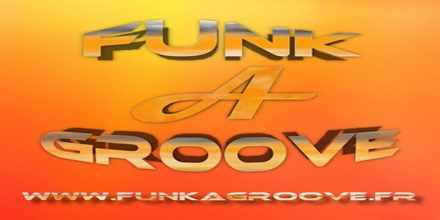 Funk a Groove radio station