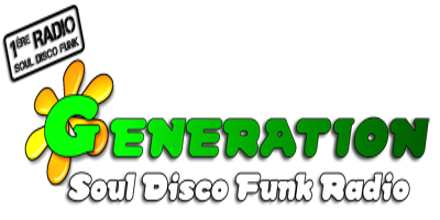 Generation Soul Disco Funk radio station