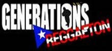Generations Reggaeton radio station