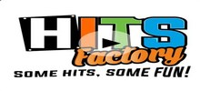 Hits Factory Radio radio station