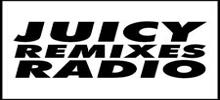 Juicy Remixes Radio radio station