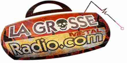 La Grosse Radio Metal radio station