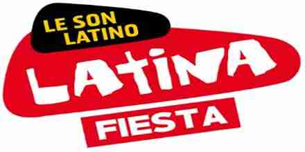 Latina Fiesta radio station