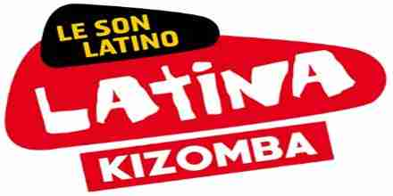 Latina Kizomba radio station
