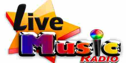 Live Music Radio radio station