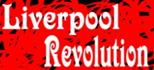 Liverpool Revolution radio station