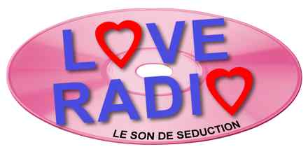 Love Radio France radio station