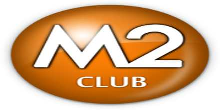M2 Club radio station