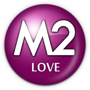 M2 LOVE radio station