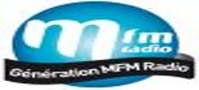 MFM Generations radio station