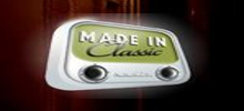 Made in Classic radio station