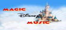 Magic Disney Music radio station