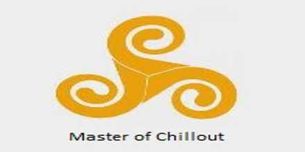 Master of Chillout radio station