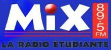 Mix 89.5 radio station