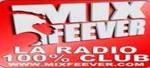 Mix Feever radio station