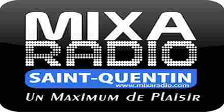 Mixaradio radio station