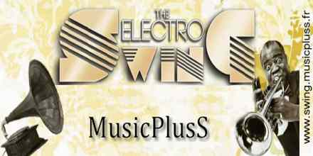 Music Pluss Electro Swing radio station