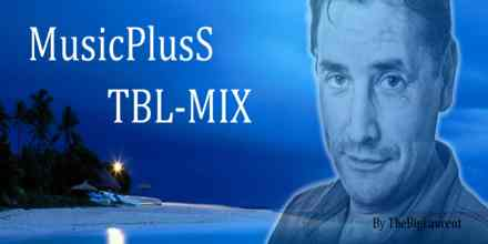 Music Pluss TBL Mix radio station