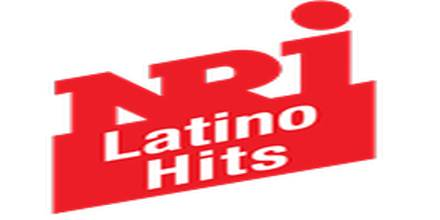 NRJ Latino Hits radio station