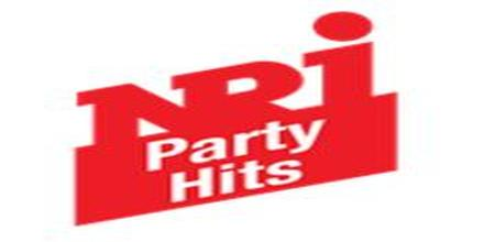 NRJ Party Hits radio station