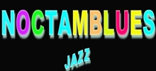 Noctam Blues Jazz radio station