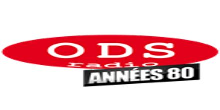 ODS Annees 80 radio station