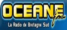 Oceane FM France radio station