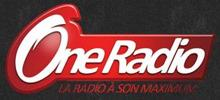 One Radio fr radio station