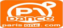 Paris One Dance radio station