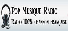 Pop Music FM radio station