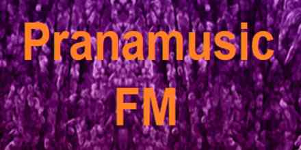 Pranamusic FM radio station