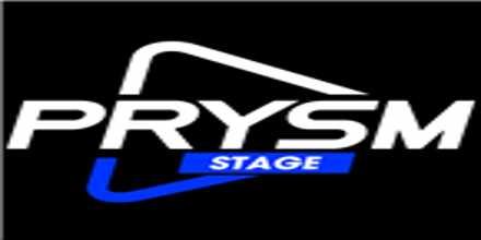 Prysm Stage radio station