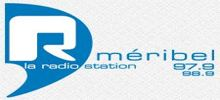 R Meribel 97.9 radio station