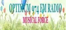 RADIO OPTIMUM FM 974 radio station