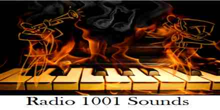 Radio 1001 Sounds radio station