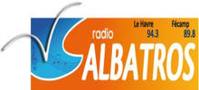 Radio Albatros radio station