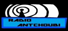 Radio Antchoubi radio station