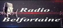 Radio Belfortaine radio station