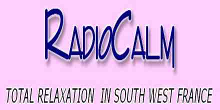 Radio Calm radio station