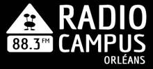 Radio Campus Orleans radio station