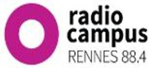 Radio Campus Rennes radio station