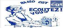 Radio Cgt radio station