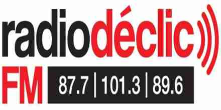 Radio Declic radio station