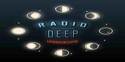 Radio Deep Underground radio station