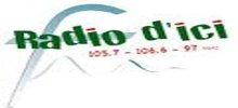 Radio Dici radio station