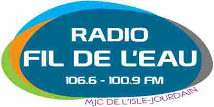 Radio Fil De L'Eau radio station