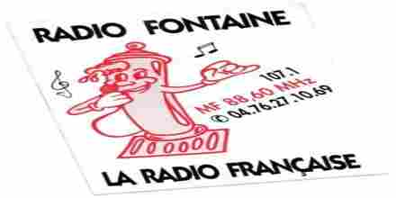 Radio Fontaine radio station