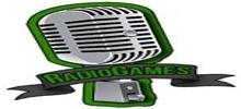 Radio Games France radio station